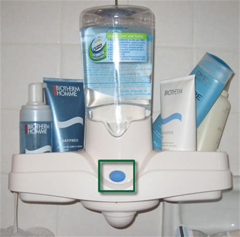 automatic bathtub cleaner may 2010