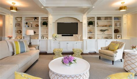 Living Room Built In Cabinet Designs by 21 Storage Cabinet Designs Ideas Design Trends