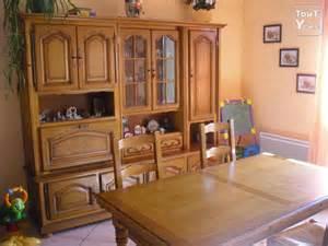 meuble de salle 224 manger rustique