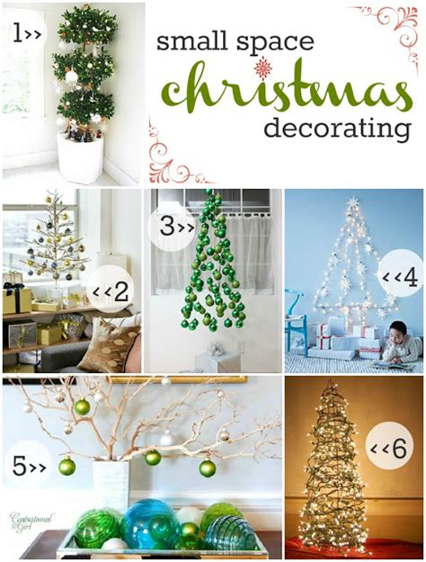 minimalist decorating small spaces beginner beans small space christmas decorating an