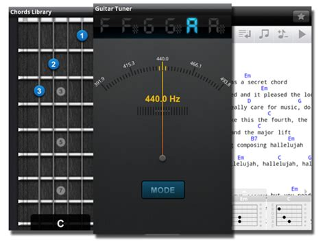 guitar apps for android best android apps for guitar