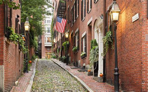 No 7 Boston America S 20 Most Charming Cities Travel | no 7 boston america s 20 most charming cities travel