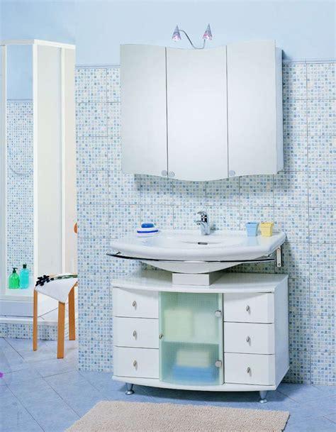 specchi bagno mercatone uno specchiere bagno foto design mag