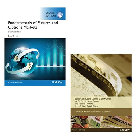 Fundamental Of Futures And Options Markets value pack fundamentals of futures options markets