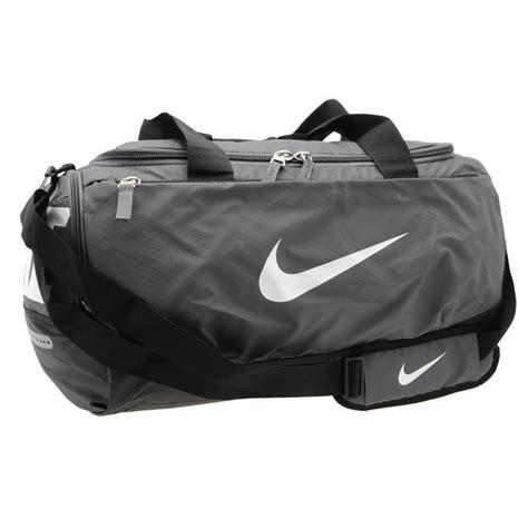 Travel Bag Nike Original nike team air small holdall duffle sports belongings