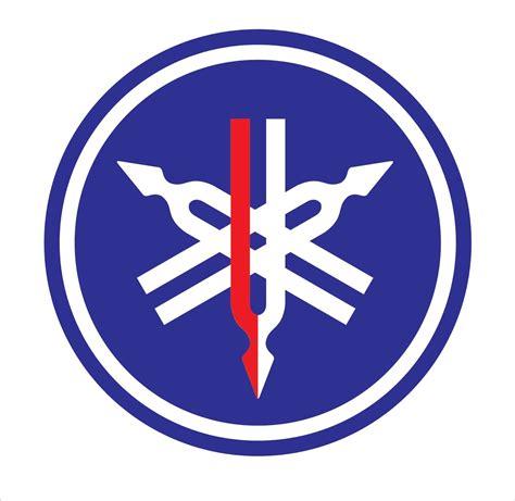 Tutorial Membuat Logo Yamaha   membuat logo yamaha talkandang