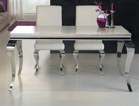 agréable Table Salle A Manger Verre Design #8: TABLE-ROMA.jpg