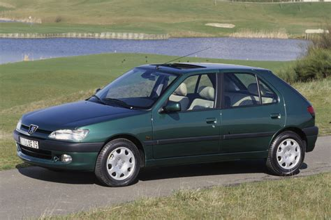 peugeot car one peugeot 306 5 doors specs 1997 1998 1999 2000 2001