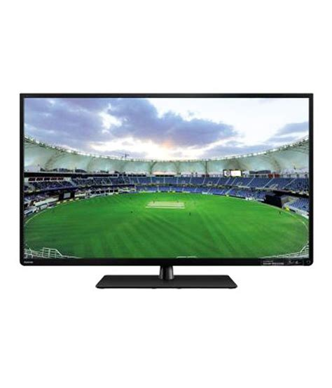 Led Akari 50 Inch buy toshiba 50l2300 127 cm 50 hd led television at best price in india snapdeal