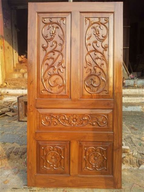manufacturer  wood sections wooden doors  nagpur