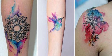 10 tatouages aquarelle rep 233 r 233 s sur pinterest cosmopolitan fr