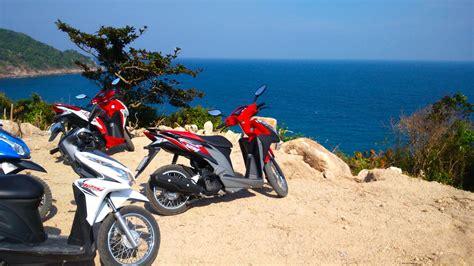 Motorrad Fahren Ohne Führerschein Strafe by Motorrad Und Roller Fahren In Thailand Tipps Infos