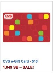 Netflix Gift Card Cvs - swagbucks 10 cvs gift card drops 200 points get one for only 1049 points
