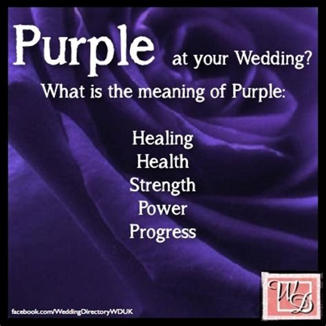 purple color meaning 17 best ideas about royal purple wedding on pinterest