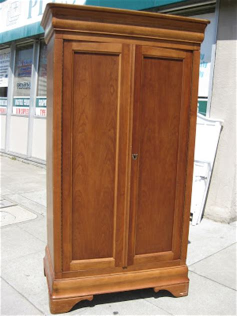 Armoire With Tv Storage by Uhuru Furniture Collectibles Sold Wooden Tv Armoire