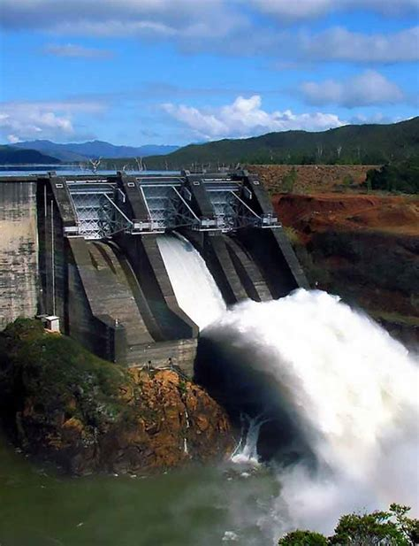 sedi dams industrie de l 233 nergie barrages sedis