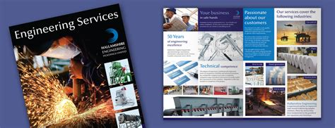 leaflet design derby brochure design snake lane design in derby derbyshire