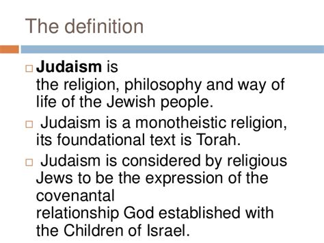 definition biography text judaism and its symbols