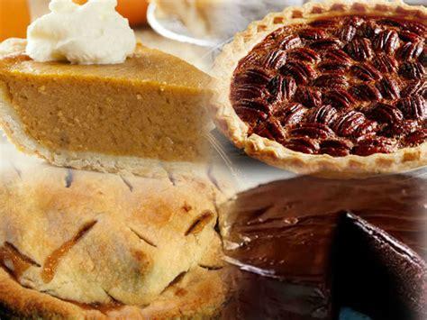 best thanksgiving desserts easy dessert
