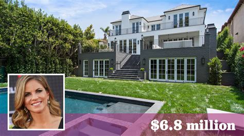 hot new house today anchor natalie morales spends 6 8 million on a