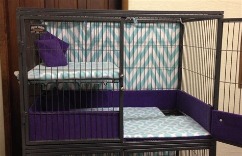 cage guards for critter nation rats pinterest ferret