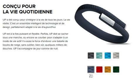 Jawbone prépare une appli Windows Phone pour son bracelet UP ! ? Nokians ? La parole aux fans de