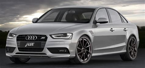 Audi As4 Abt by Audi Abt As4 Otomobil D 252 Nyam