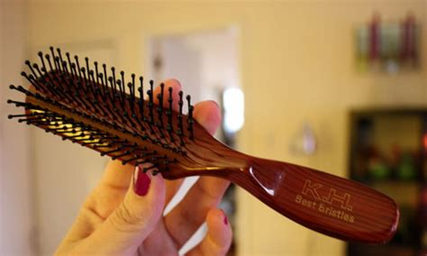 Types Of Hair Combs And Their Uses by 7 Types Of Hair Brushes And Their Uses