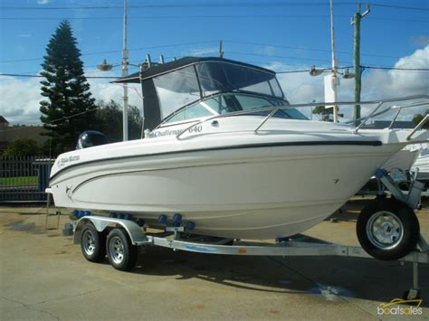 challenger boats for sale used ocean master 640 challenger for sale boats for sale
