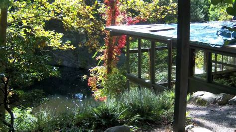 russel wright s home and studio in manitoga youtube