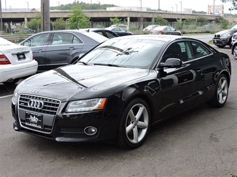 Audi A5 2010 by Used 2010 Audi A5 2 0l Premium Plus At Auto House Usa Saugus