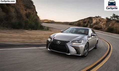 lexus ksa lexus gs 2018 prices and specifications in saudi arabia