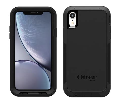 iphone xr tough otterbox pursuit series cases otterbox