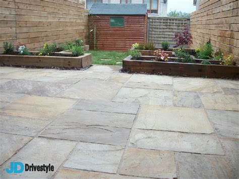 patio services jd drivestyle ltd