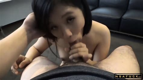 Sexy Asian Real Amateur Milf Wraps Her Hands And Lips