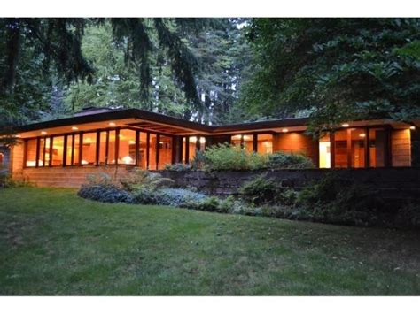 frank lloyd wright usonian home for sale in sammamish 20 best images about usonian style homes on pinterest