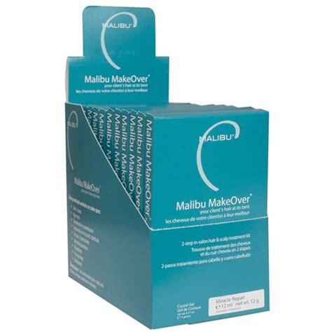 malibu treatment for hair malibu c makeover hair treatment home hairdresser