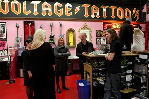 tattoo shop los angeles the 10 best shops in los angeles form ink