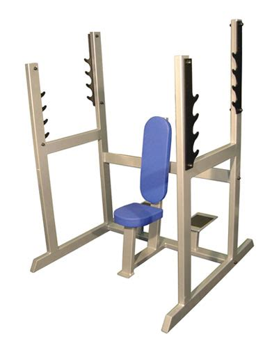 military bench press gr olympic military press bench