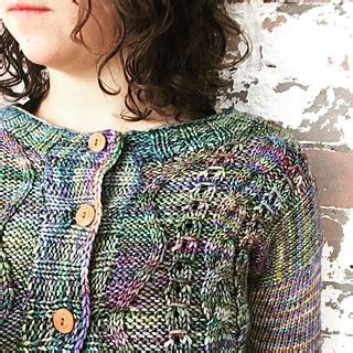 Sweater Stitch Pita ravelry raspberry delight pattern by jos 233 e paquin