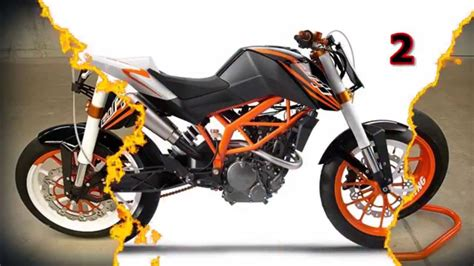 Ktm Duke 200 Design Top 15 Customized Modified Ktm Duke 125 200 390 Doovi