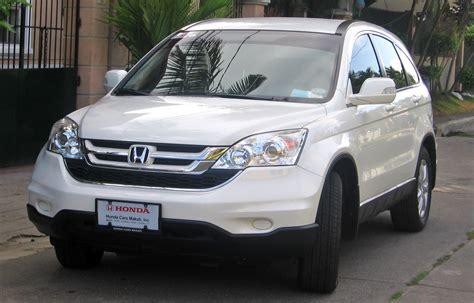 Honda Crv Wiki by File 2010 Honda Crv Ph Jpg