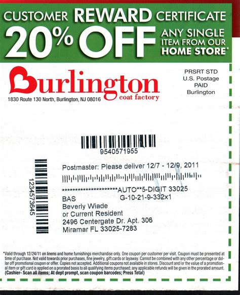 printable factory outlet coupons faith love burlington coat factory 20 off home store