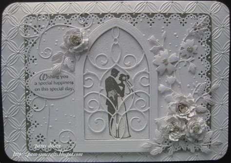 Memory Box Dies Card Ideas - wedding cards cards using memories boxes die cards ideas