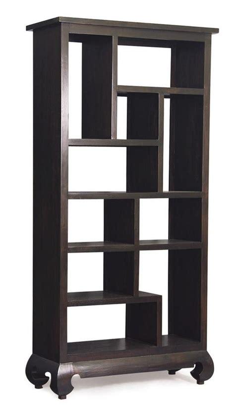 Oriental Bedroom free delivery solid mahogany hardwood oriental bookcase