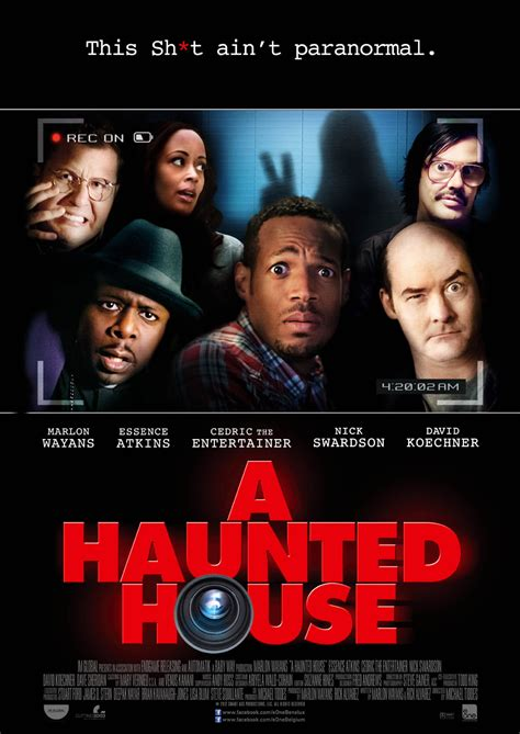 a haunted house cast a haunted house 2013 filminfo film1 nl