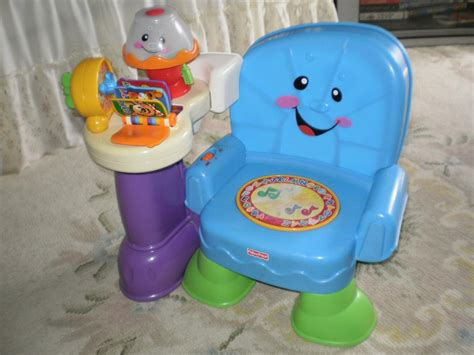 fisher price laugh learn songs stories musical