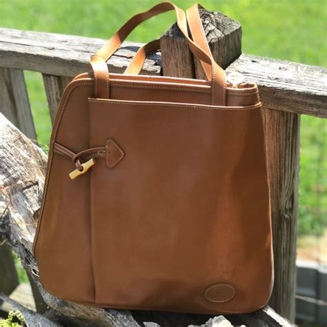 whiskey colored longch bags vintage whiskey colored leather purse