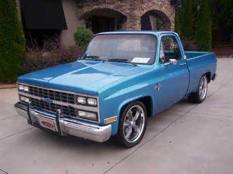 1986 Chevrolet C10 Used Cars For Sale Oodle Marketplace