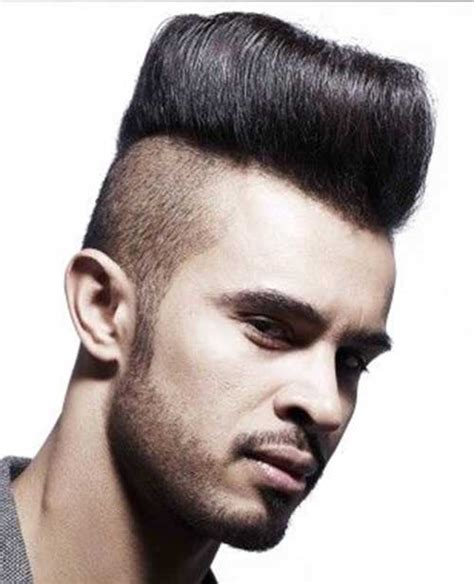 coolest men straight hairstyle mens hairstyles 2018